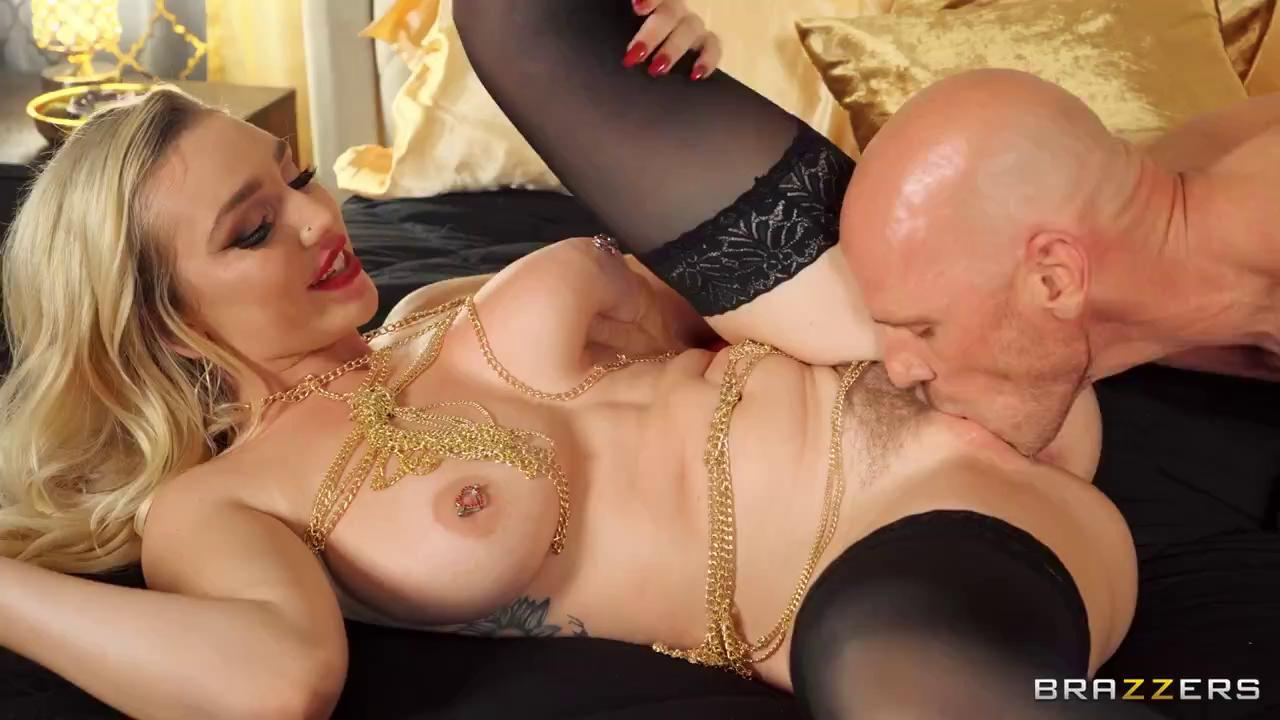 Brazzers – Kendra Sunderland, Johnny Sins – Unchained & Untamed